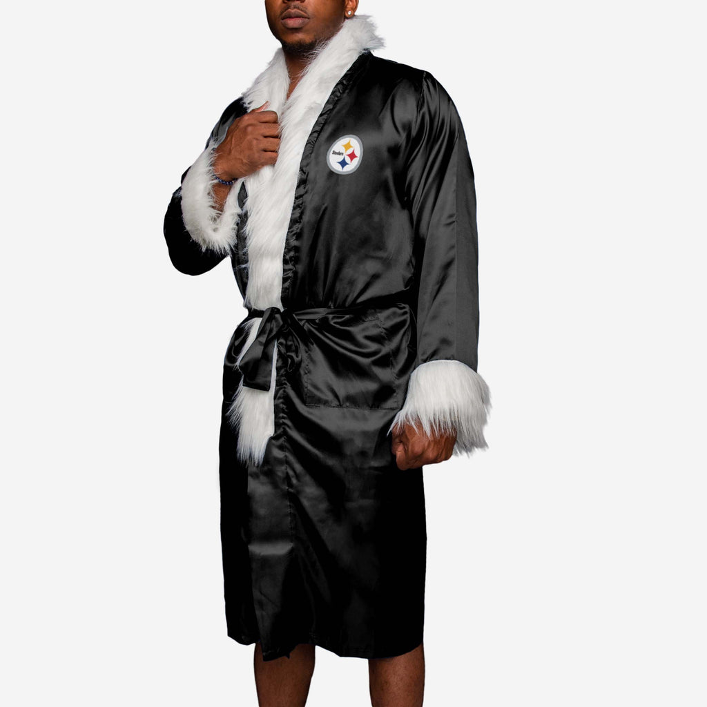 Pittsburgh Steelers Team Wrestling Robe
