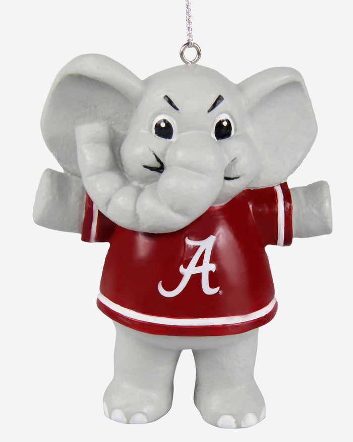 Alabama Crimson Tide Mascot Ornament FOCO - FOCO.com