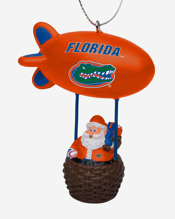Florida Gators Santa Blimp Ornament FOCO - FOCO.com