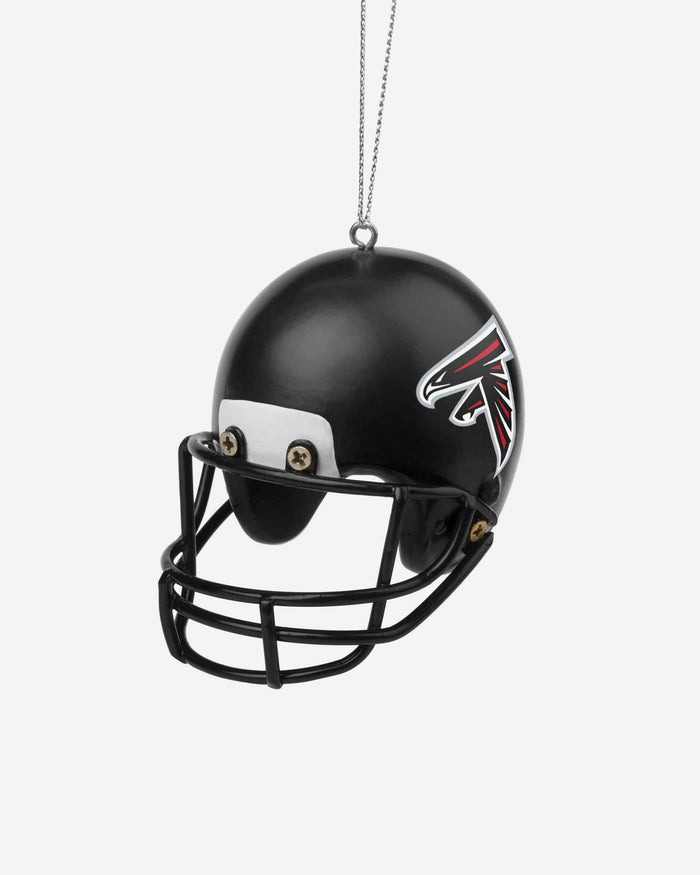 Atlanta Falcons Football Helmet Ornament FOCO - FOCO.com