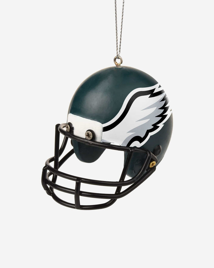 Philadelphia Eagles Football Helmet Ornament FOCO - FOCO.com