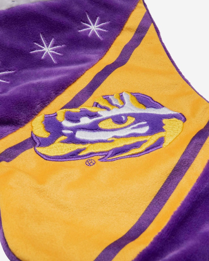 LSU Tigers High End Stocking FOCO - FOCO.com