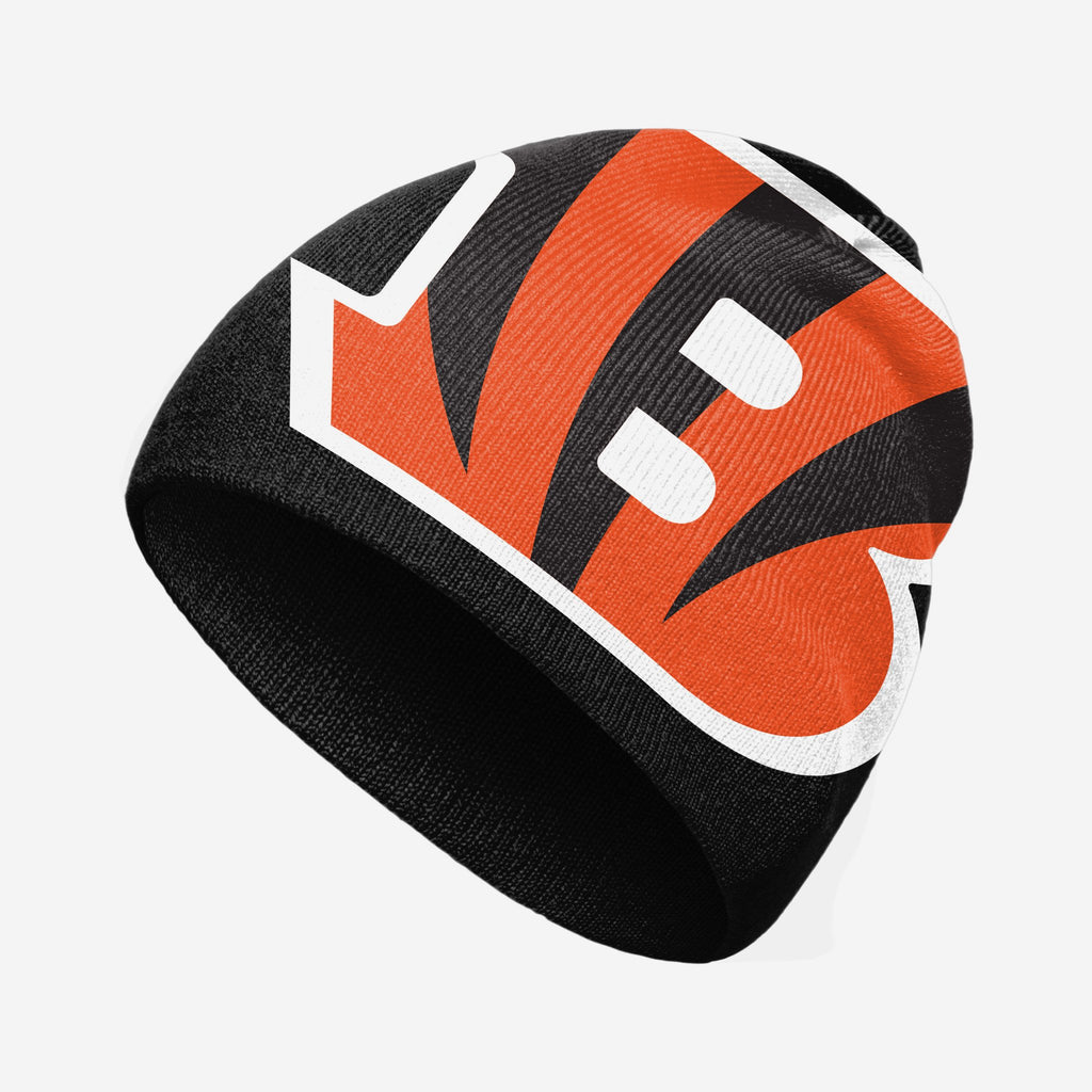 787d4350 Cincinnati Bengals Colored Palm Utility Glove FOCO.com