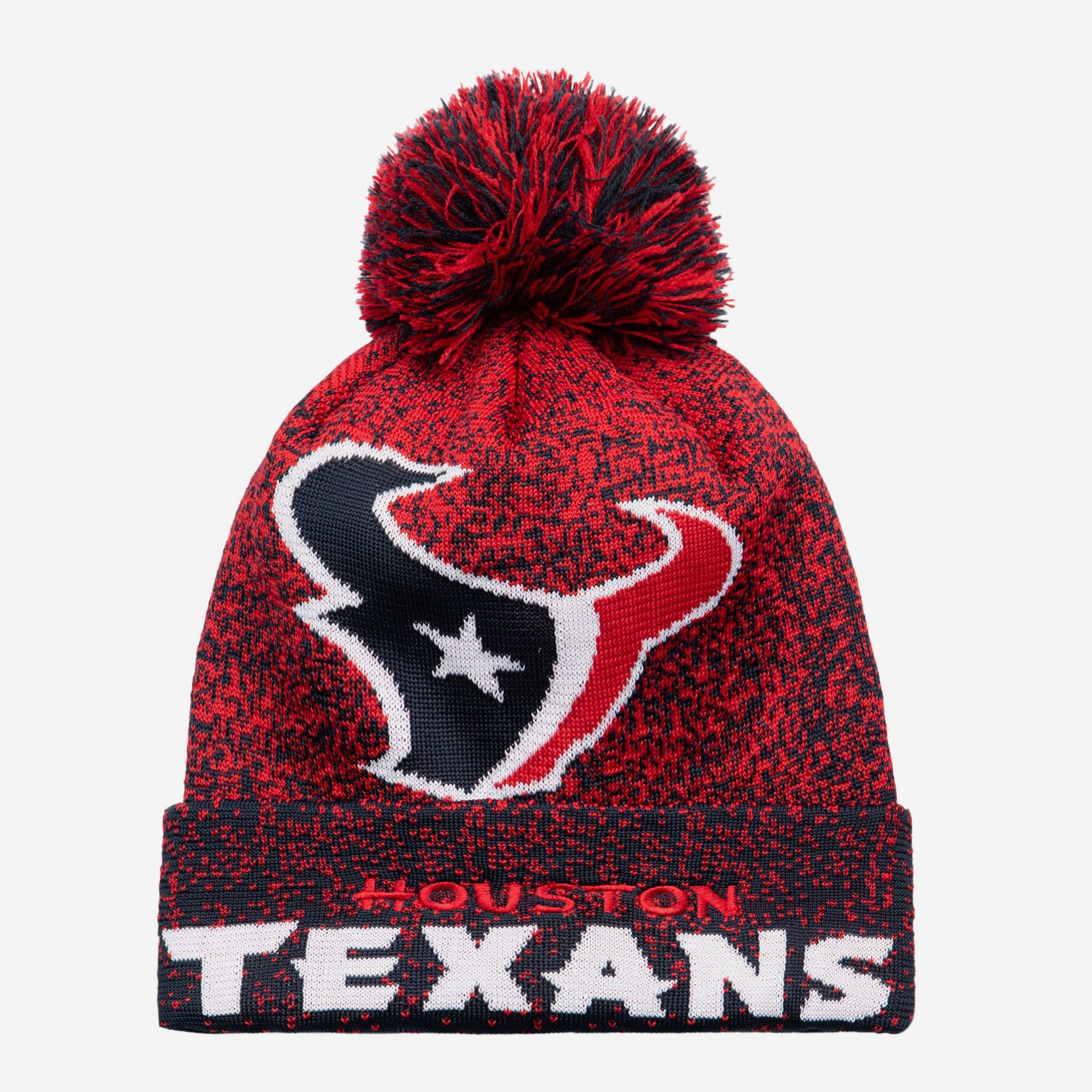 9174be31 Houston Texans Matrix Beanie