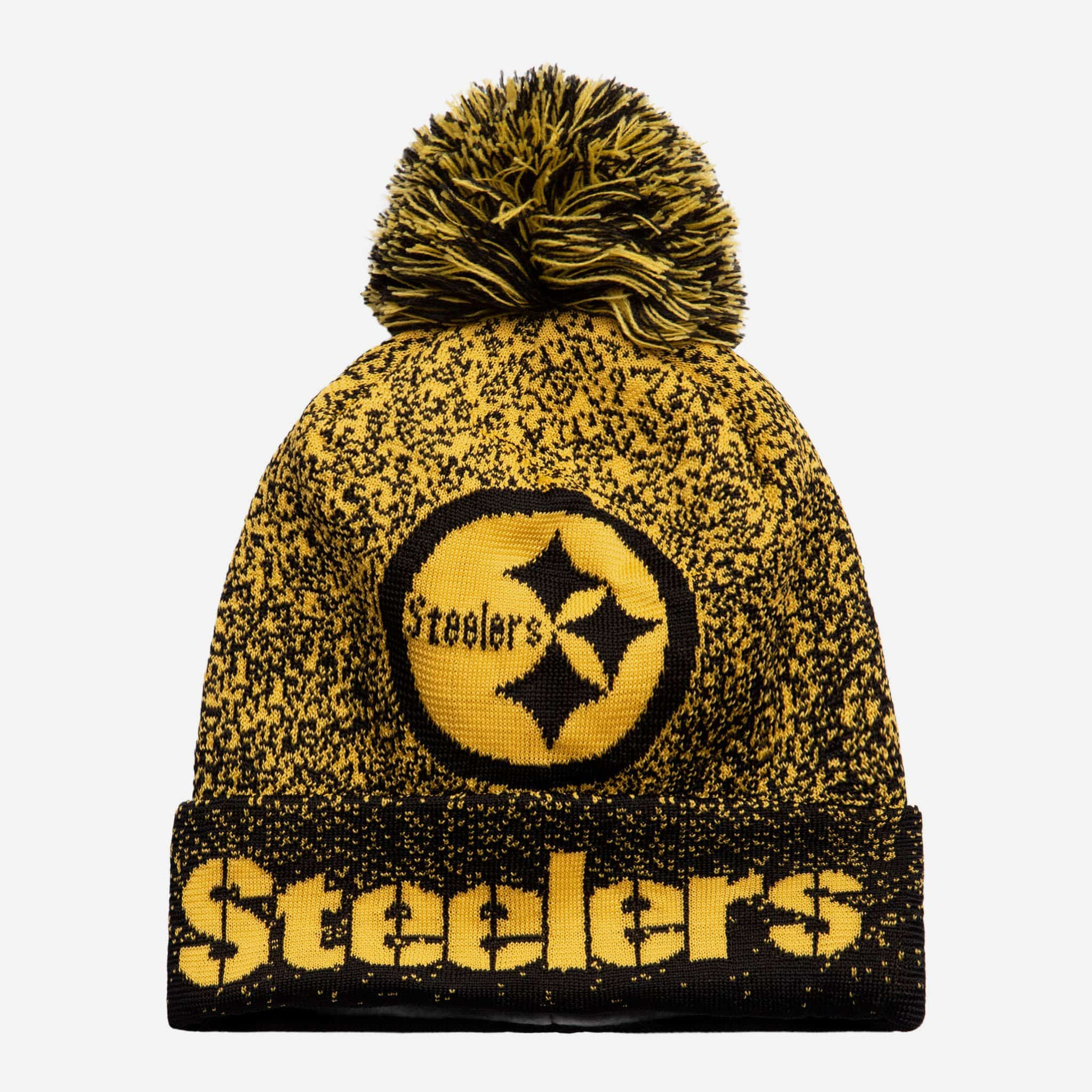 d4b7e27b7 buy mens pittsburgh steelers new era black 2017 sideline official td knit  hat 2dd56 7df2f  top quality pittsburgh steelers matrix beanie 74650 c61ff