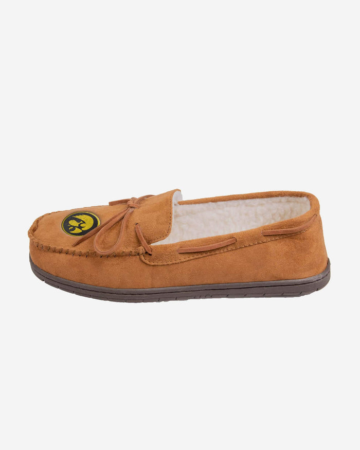 Iowa Hawkeyes Moccasin Slipper FOCO - FOCO.com