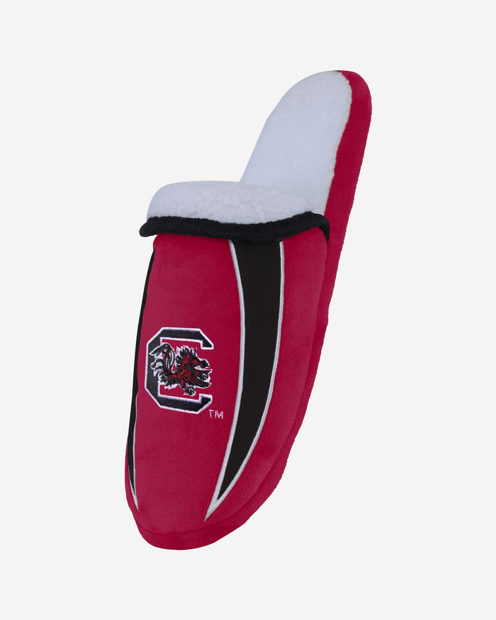 South Carolina Gamecocks Sherpa Slide Slipper FOCO - FOCO.com