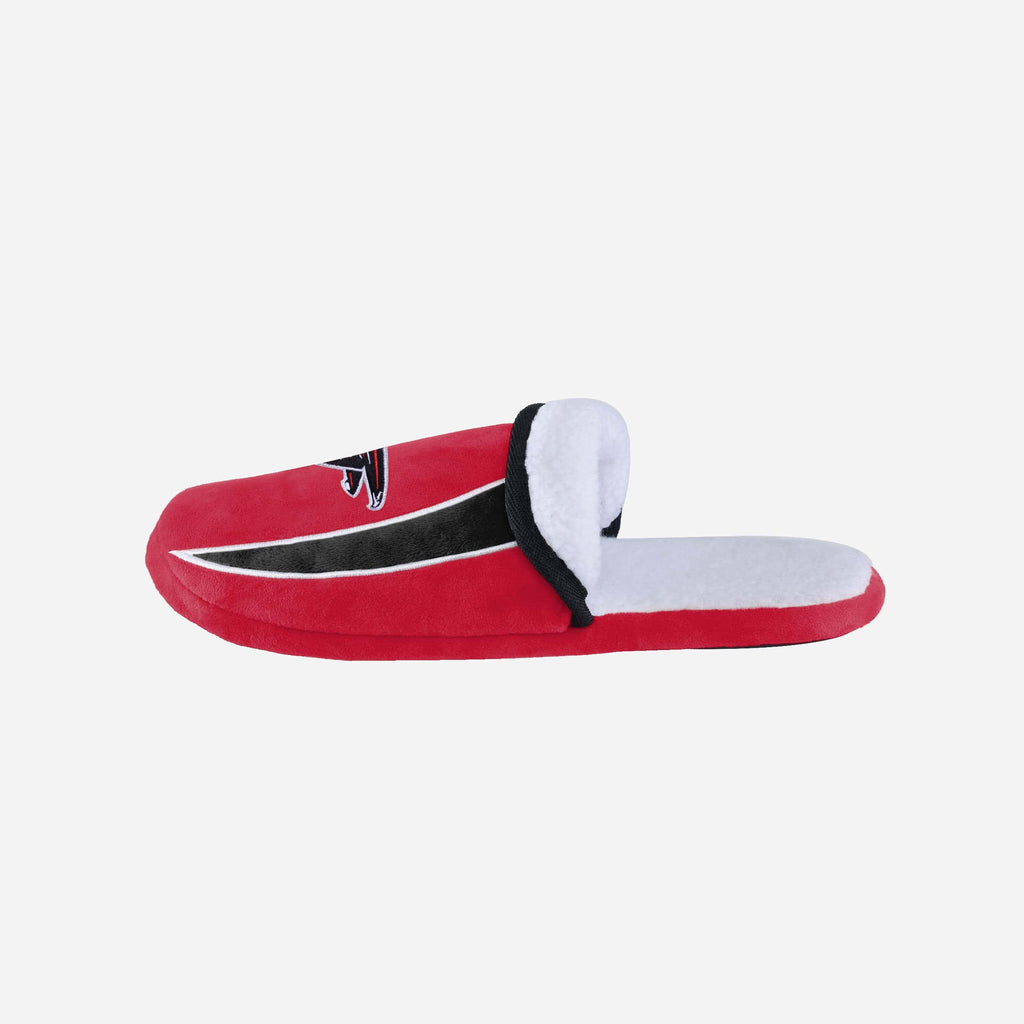 Atlanta Falcons Sherpa Slide Slipper