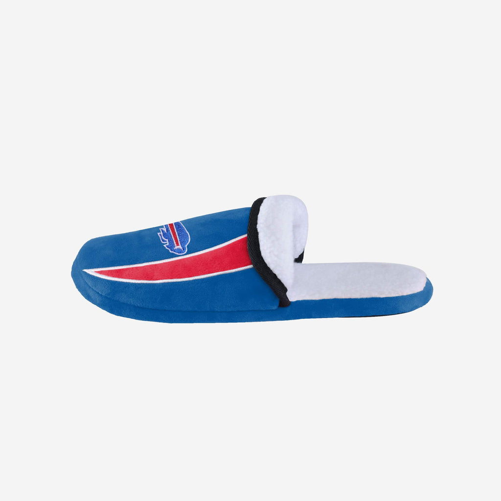 Buffalo Bills Sherpa Slide Slipper