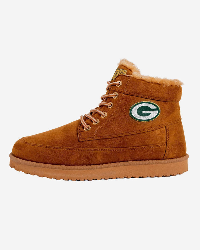 Green Bay Packers Tailgate Boot FOCO 7 - FOCO.com