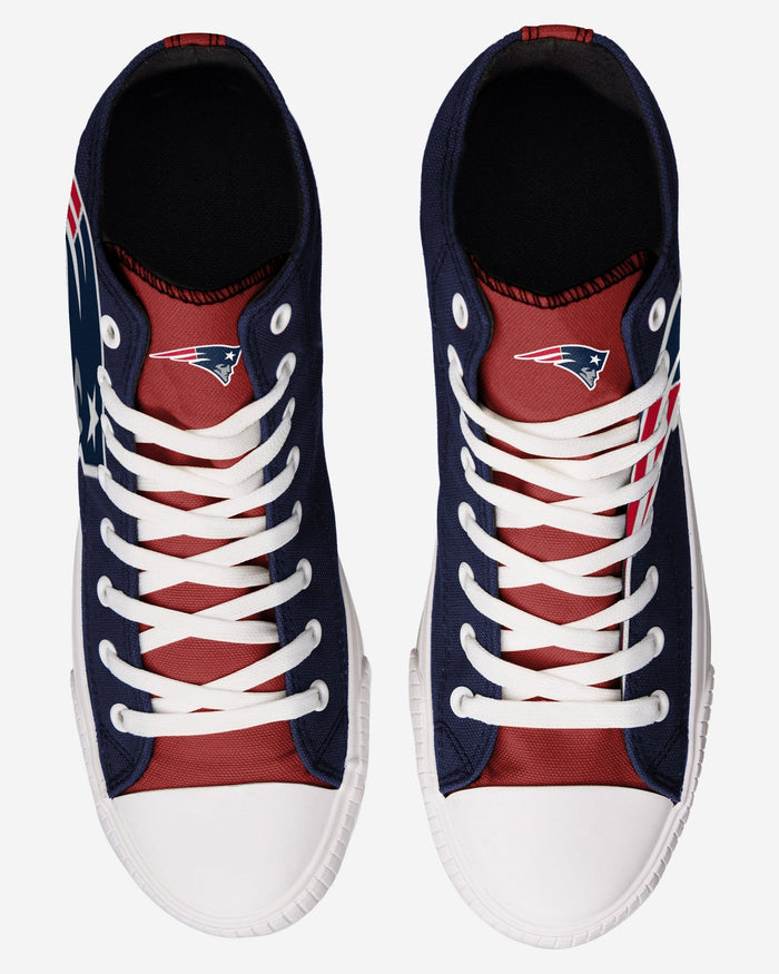17 Best New England Patriots Shoes images in 2020 | New