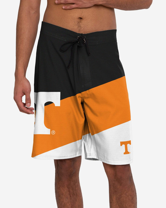 Tennessee Volunteers Color Dive Boardshorts FOCO S - FOCO.com