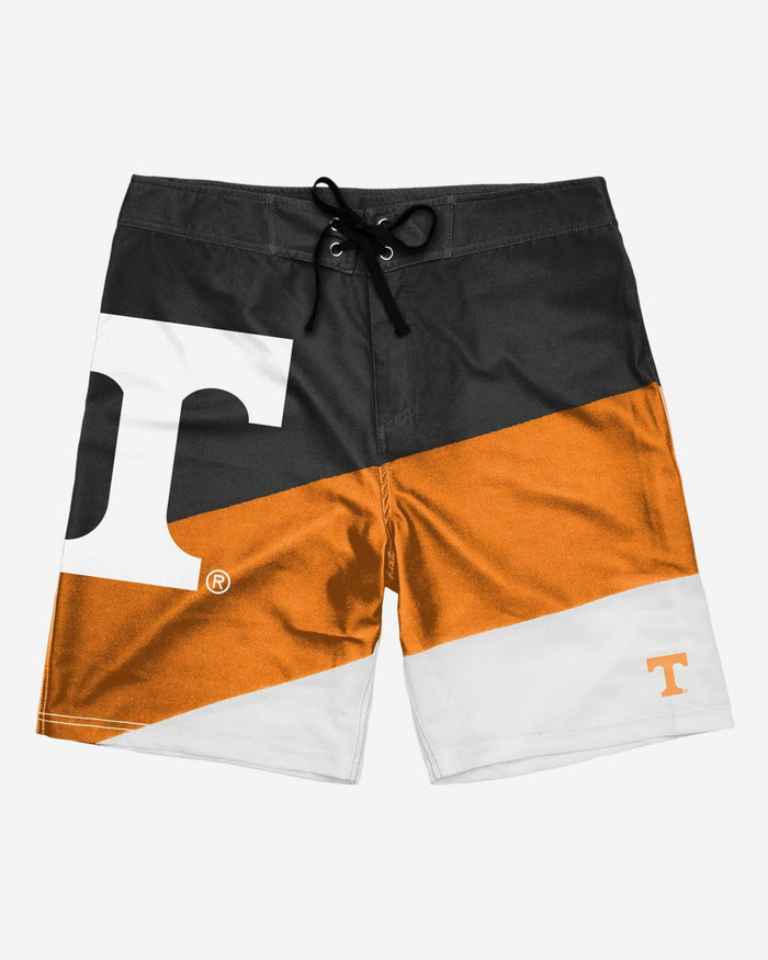 Tennessee Volunteers Color Dive Boardshorts FOCO - FOCO.com