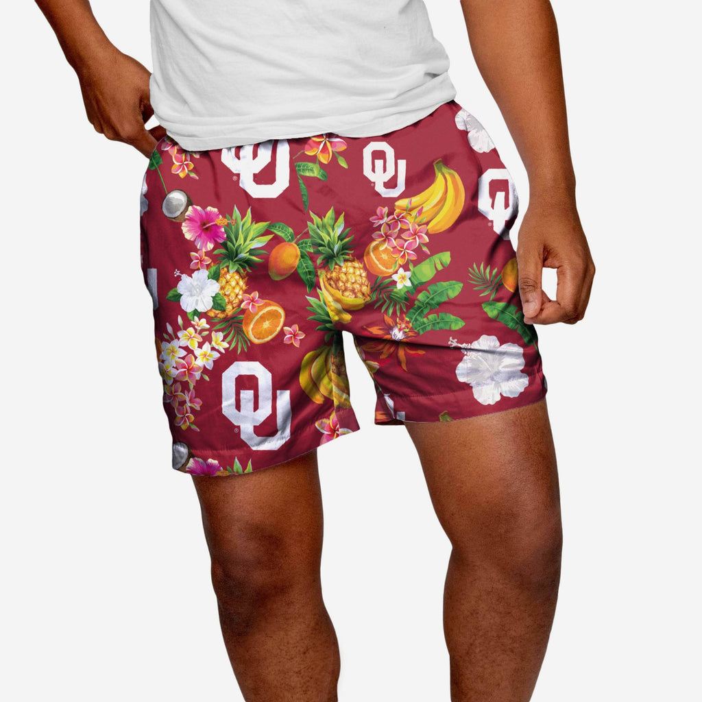 Oklahoma Sooners Fruit Life 5.5