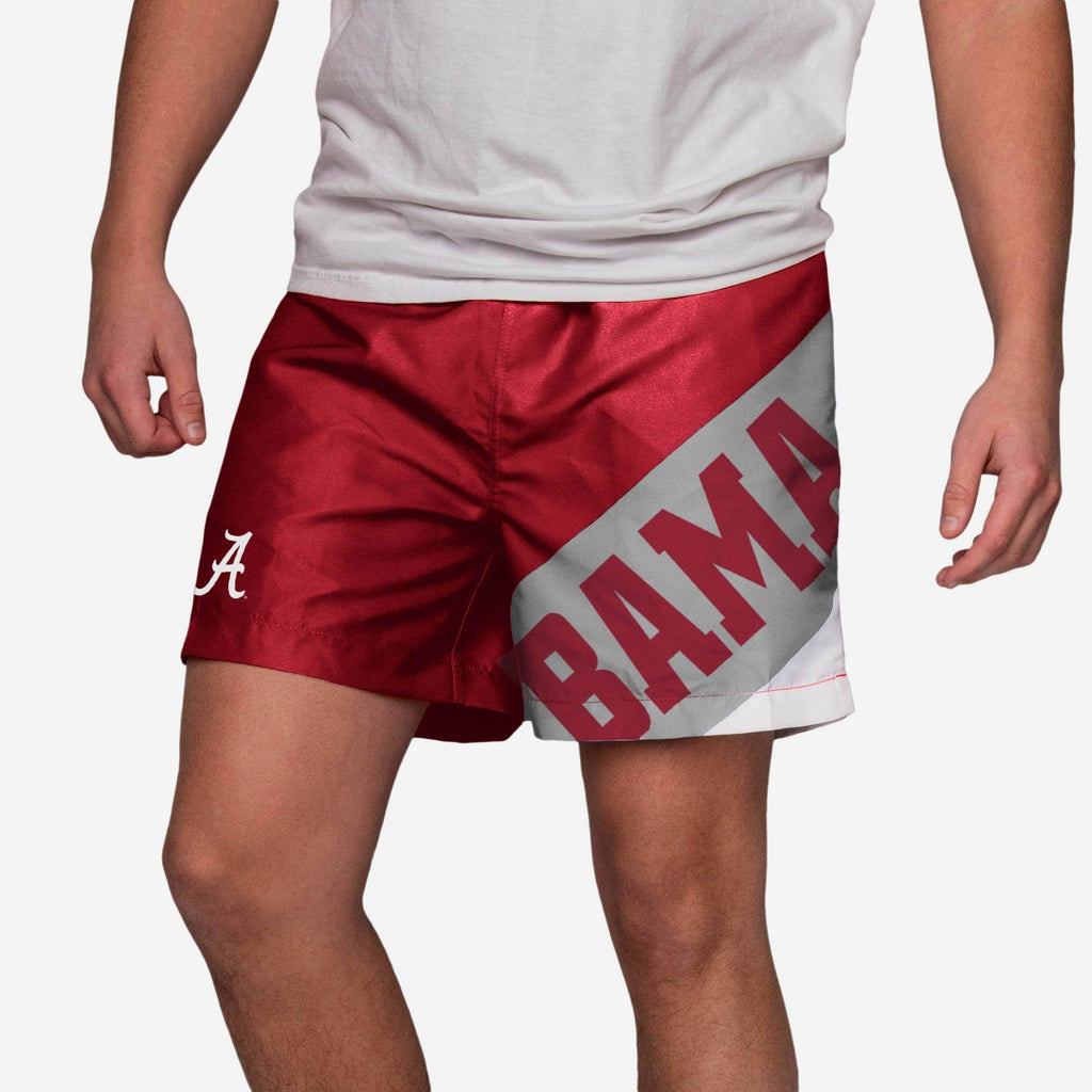 Alabama Crimson Tide Big Logo 5.5
