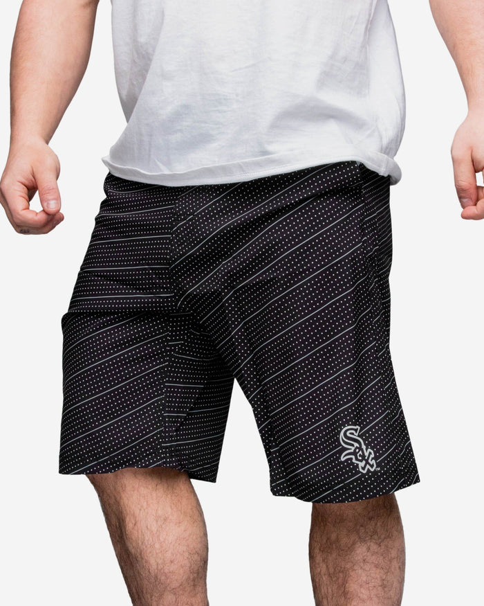 Chicago White Sox Dots Walking Short FOCO - FOCO.com