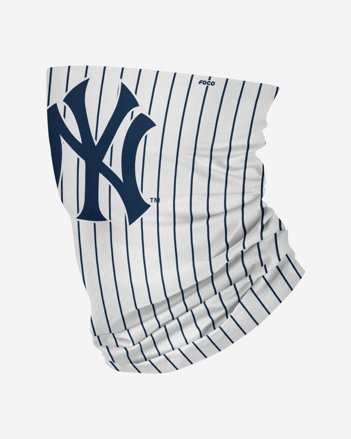 New York Yankees Gameday Ready Gaiter Scarf FOCO - FOCO.com