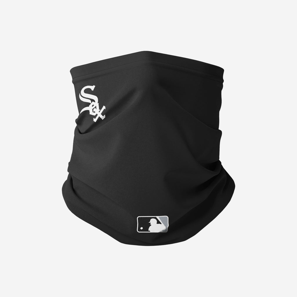 Chicago White Sox On-Field Gameday Gaiter Scarf FOCO - FOCO.com