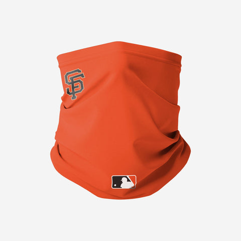 San Francisco Giants On-Field Gameday Gaiter Scarf