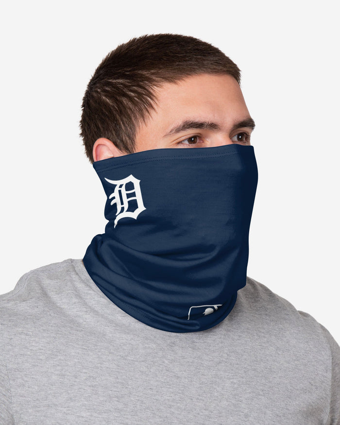 Miguel Cabrera Detroit Tigers On-Field Gameday Gaiter Scarf FOCO - FOCO.com