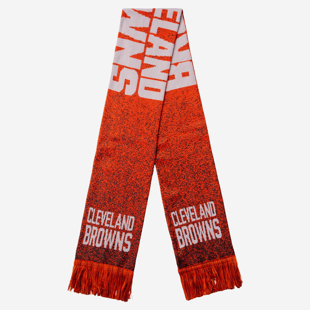 Cleveland Browns Matrix Scarf