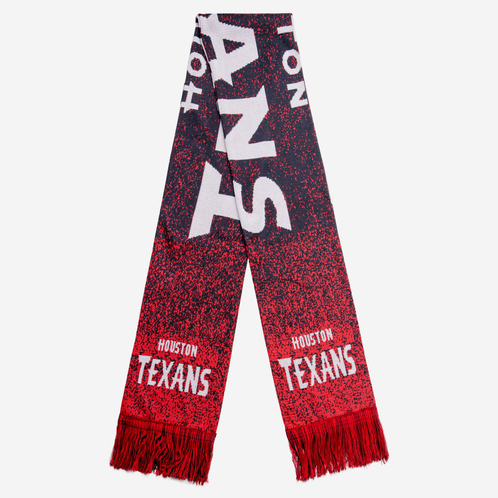 Houston Texans Matrix Scarf