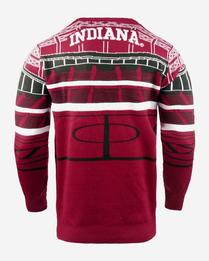 Indiana Hoosiers Light Up Bluetooth Sweater FOCO - FOCO.com