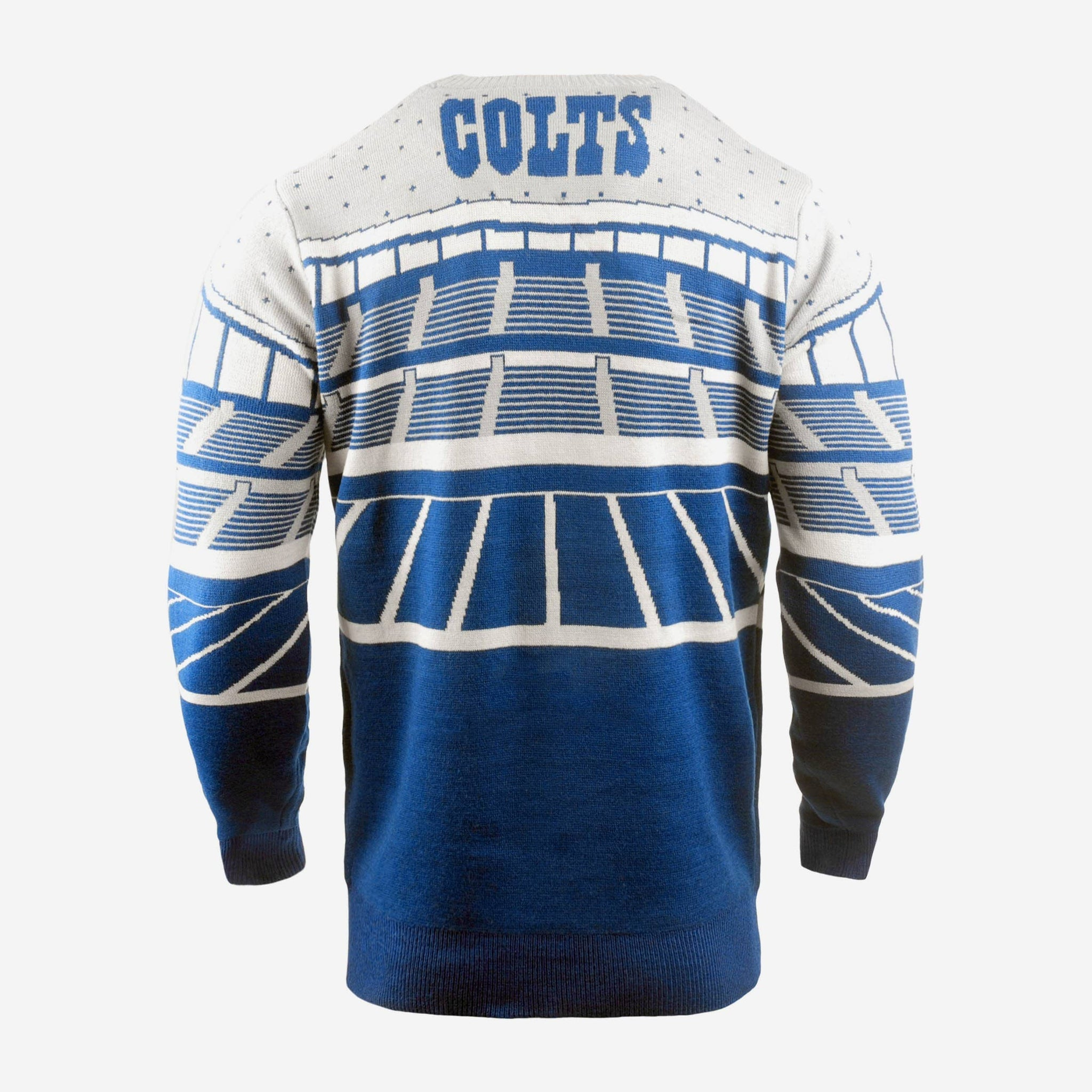Indianapolis Colts Light Up Bluetooth Sweater