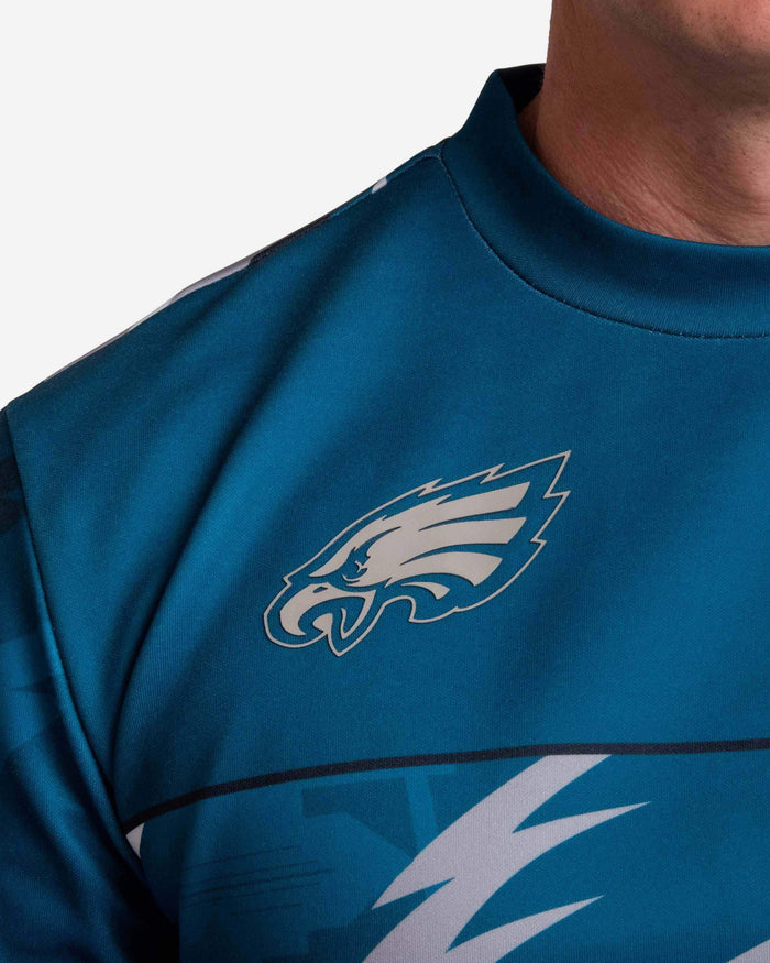 Philadelphia Eagles Team Art Shirt FOCO - FOCO.com