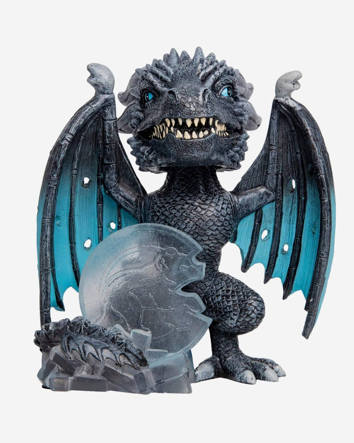 Chicago Cubs Game Of Thrones Fire Dragon & Ice Dragon Bobbleheads Set FOCO - FOCO.com