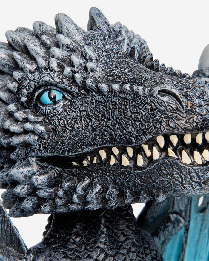 Los Angeles Dodgers Game Of Thrones Fire Dragon & Ice Dragon Bobbleheads Set FOCO - FOCO.com