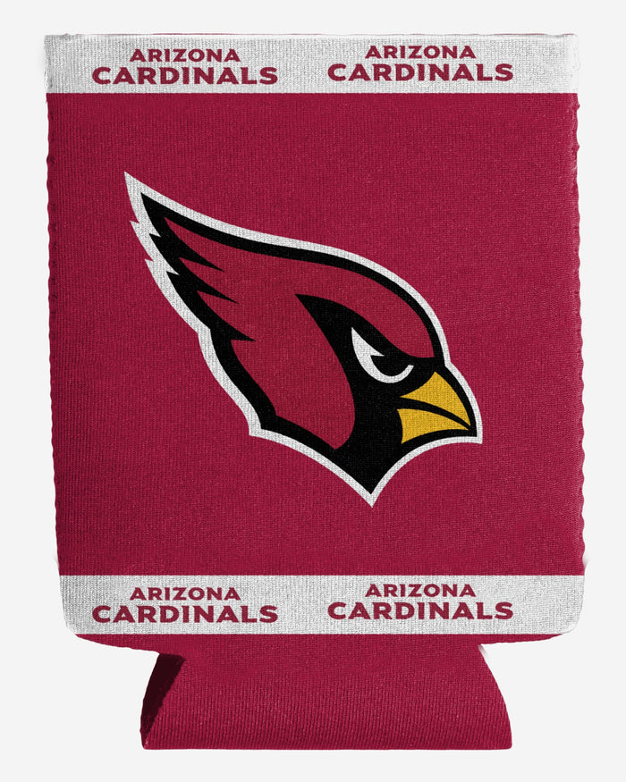 Arizona Cardinals Insulated Can Holder FOCO - FOCO.com