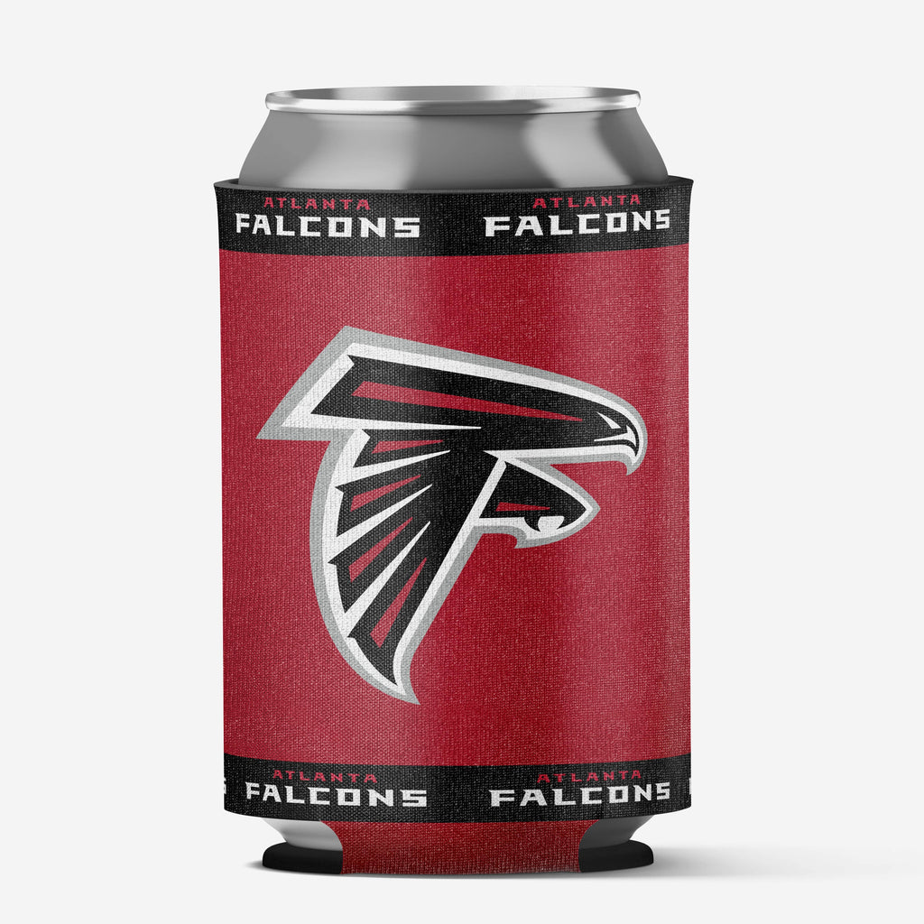 Atlanta Falcons Insulated Can Holder FOCO - FOCO.com
