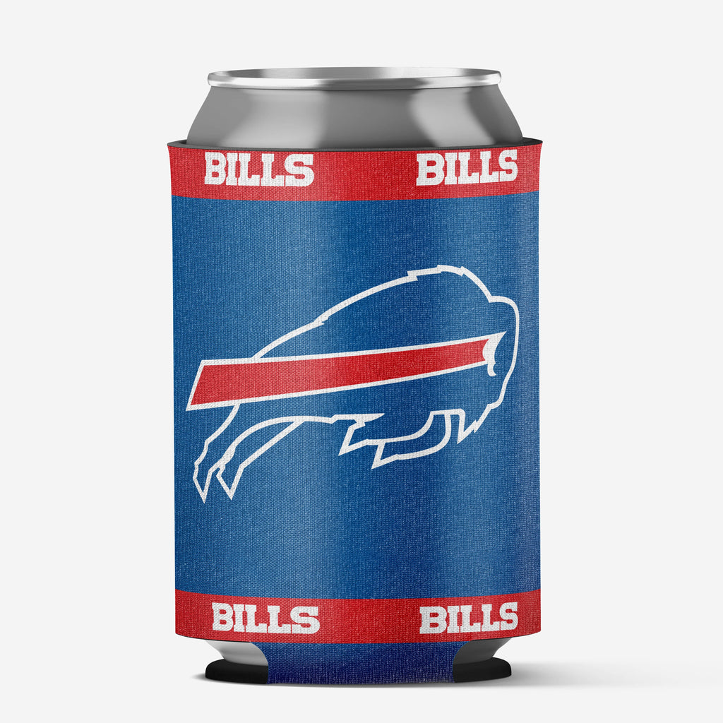 Buffalo Bills Insulated Can Holder FOCO - FOCO.com