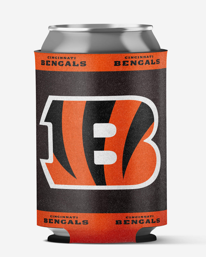 Cincinnati Bengals Insulated Can Holder FOCO - FOCO.com