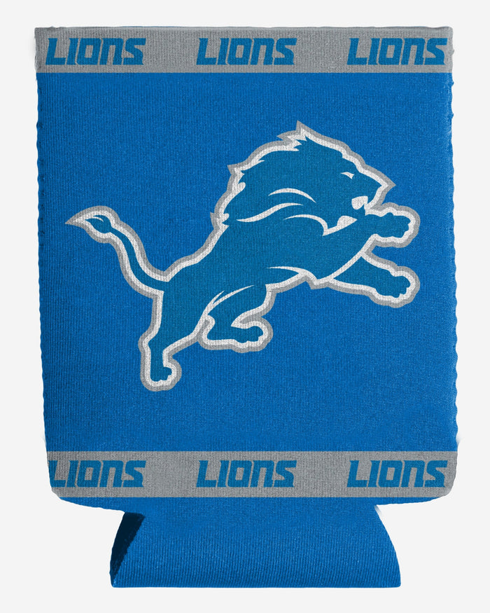 Detroit Lions Insulated Can Holder FOCO - FOCO.com