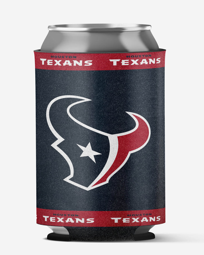 Houston Texans Insulated Can Holder FOCO - FOCO.com