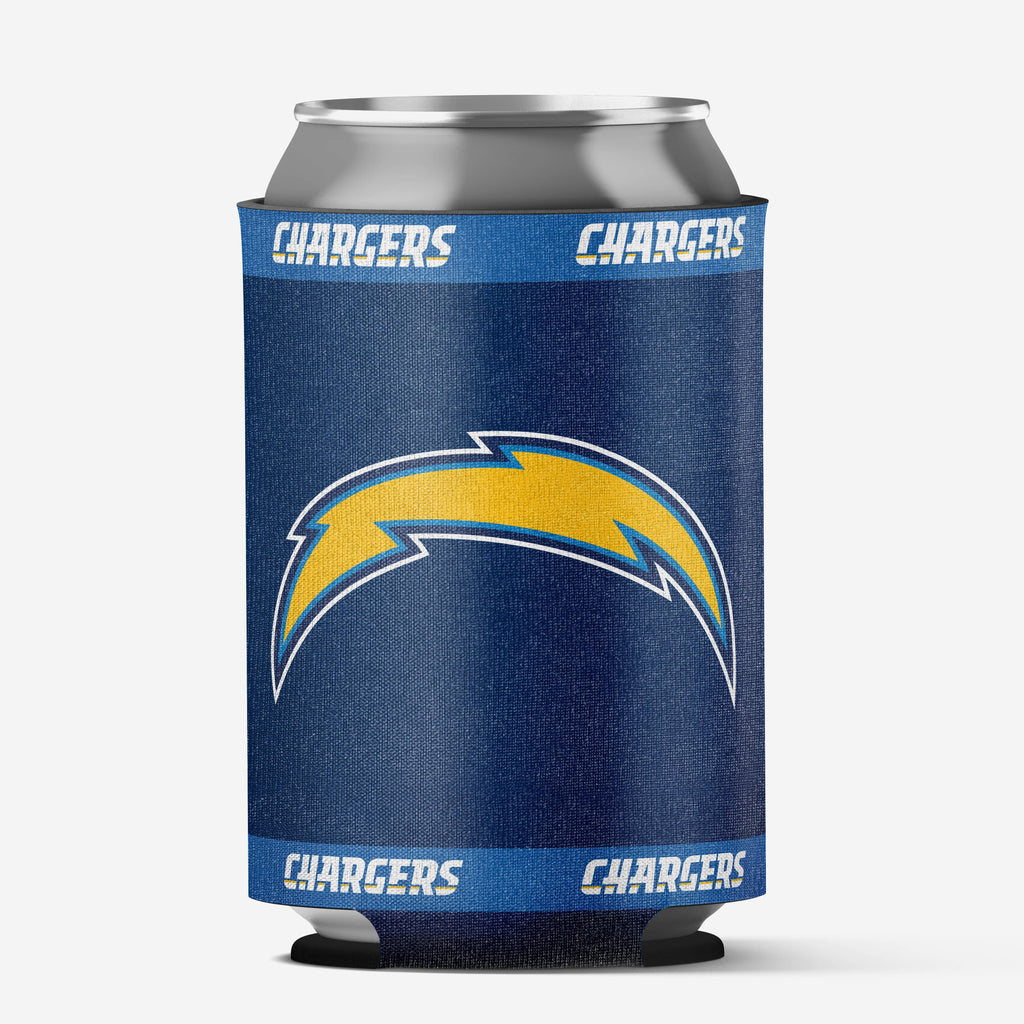Los Angeles Chargers Insulated Can Holder FOCO - FOCO.com