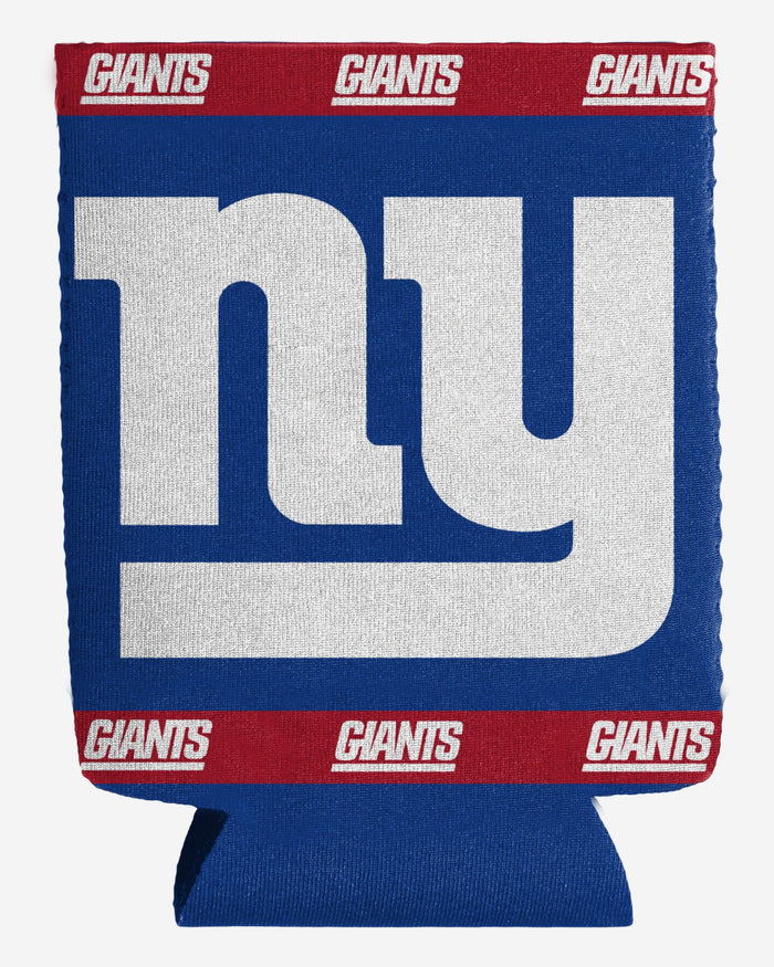New York Giants Insulated Can Holder FOCO - FOCO.com