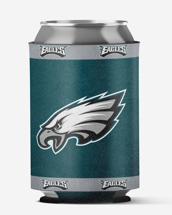 Philadelphia Eagles Insulated Can Holder FOCO - FOCO.com