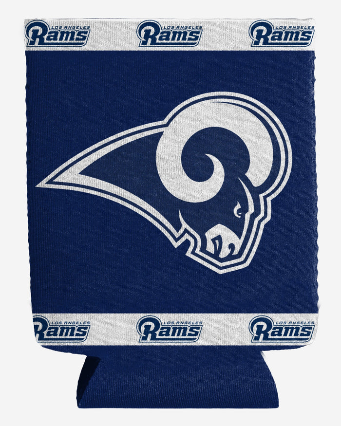 Los Angeles Rams Insulated Can Holder FOCO - FOCO.com