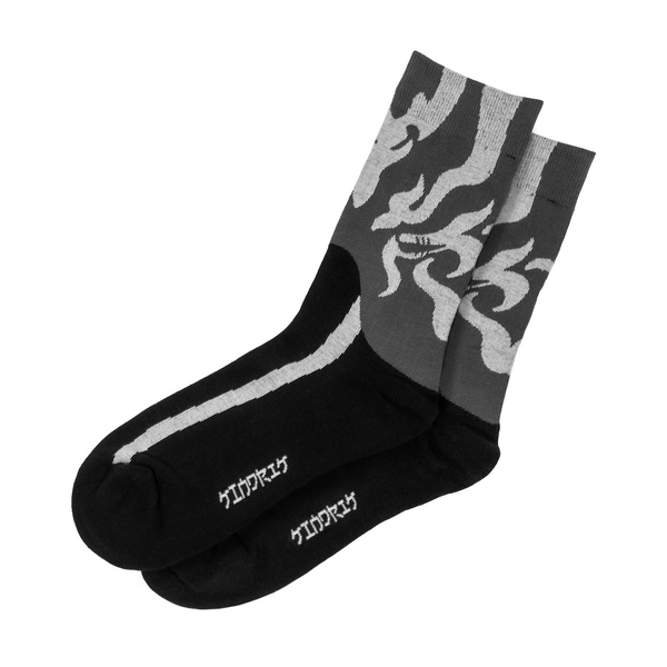 Masked Kindrik Socks