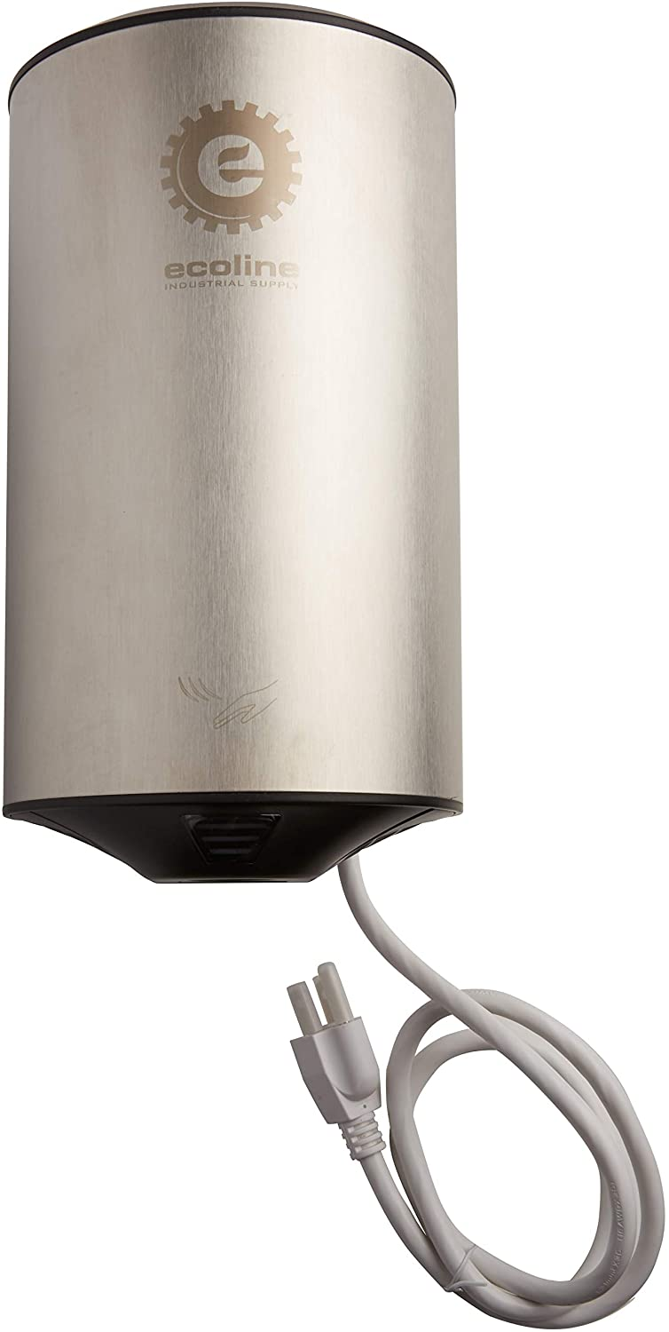 Stainless Steel Commercial, Heavy Duty Hand Dryer