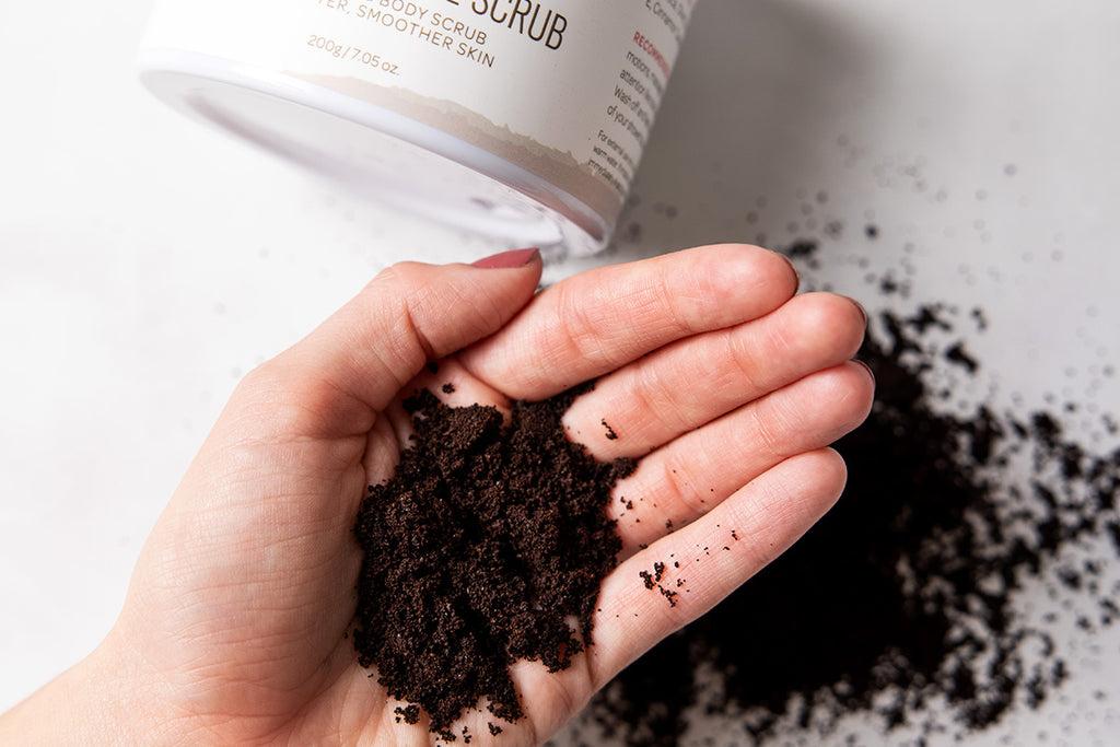 These 12 Coffee Scrub Ingredients Will Leave Your Skin Feeling Silky Smooth!
