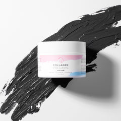 Collagen Volcanic Mud Mask