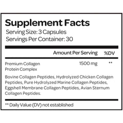 Multi-Collagen Capsules (90ct.)