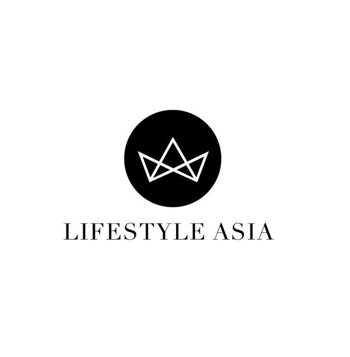 """A Luxurious yet Cozy Bar and Restaurant"" Dong Ronquillo, Lifestyle Asia's Editor-In-Chief"