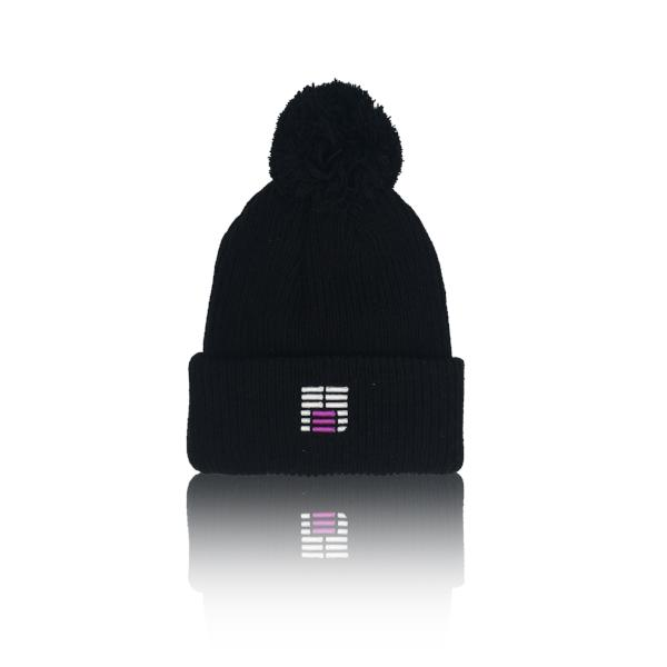 Powder Room Beanie - Accessories