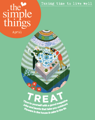 The Simple Things Magazine April 2019 Issue