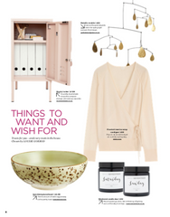 The Simple Things Magazine April 2019 Issue Wishlist Feature